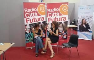 Lancio Handy Innovation in Fiera del Levante (2014)
