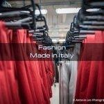 Modelli di business del fashion Made in Italy: innovazione nella moda italiana.