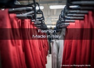 Modelli di business del fashion Made in Italy