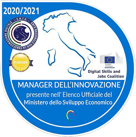 Innovation Manager albo MiSE